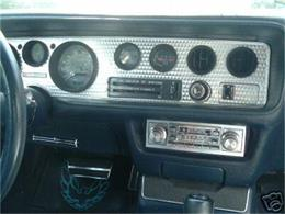 Picture of 1980 Pontiac Firebird Trans Am located in Jackson Ohio Offered by a Private Seller - 91A1