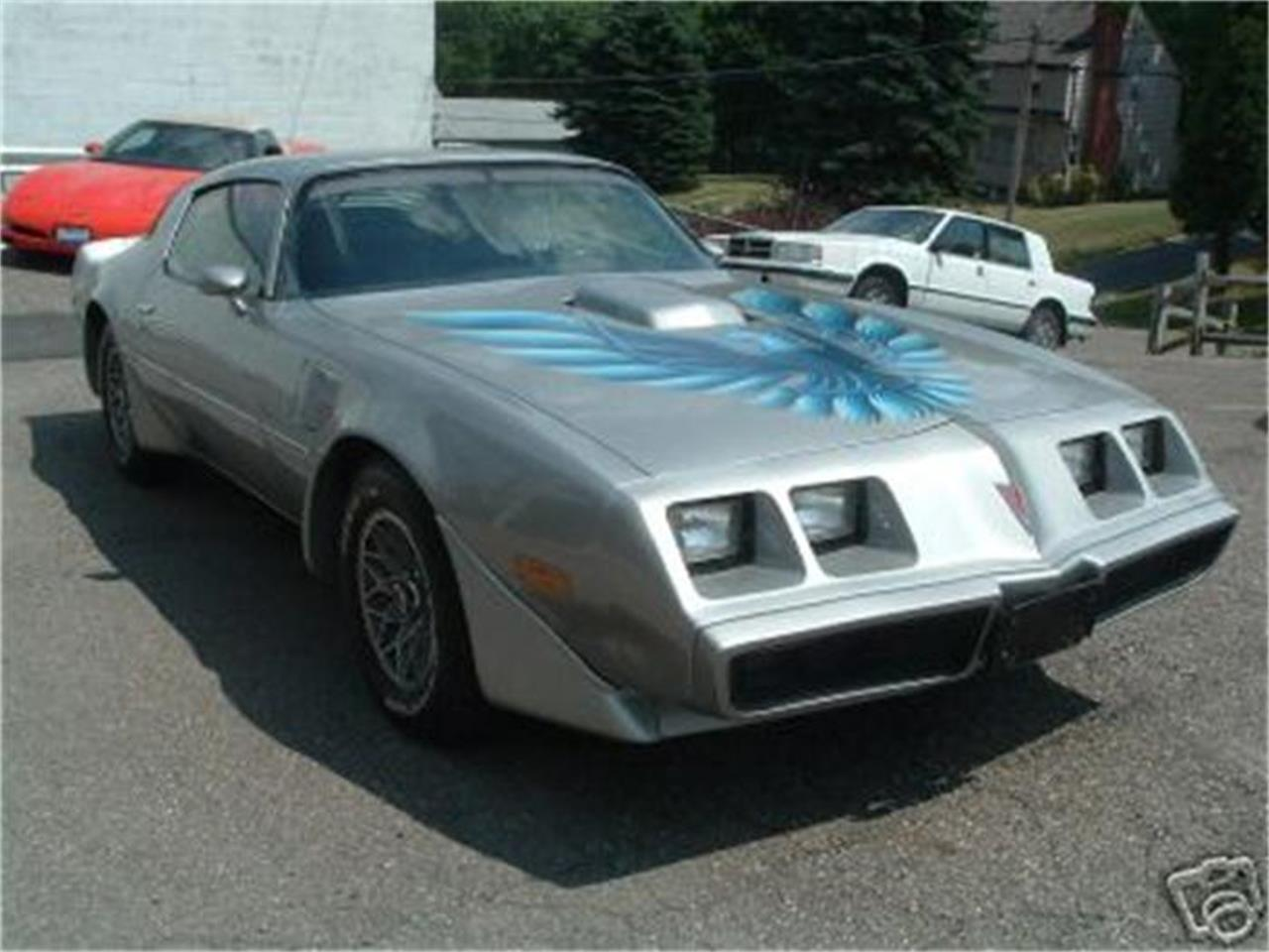 Large Picture of 1980 Firebird Trans Am located in Jackson Ohio - $14,900.00 - 91A1