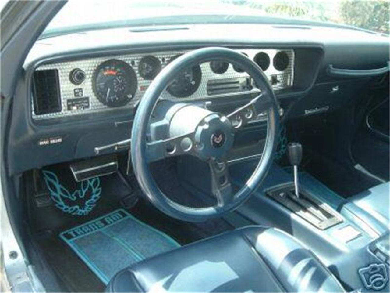 Large Picture of '80 Firebird Trans Am located in Ohio - $14,900.00 Offered by a Private Seller - 91A1