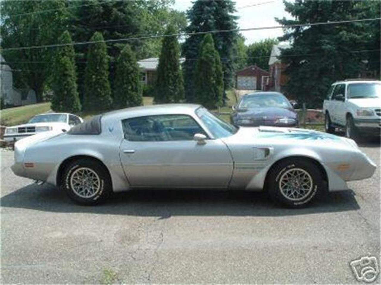 Large Picture of 1980 Firebird Trans Am located in Ohio - $14,900.00 - 91A1