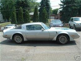 Picture of 1980 Pontiac Firebird Trans Am located in Jackson Ohio - $14,900.00 Offered by a Private Seller - 91A1