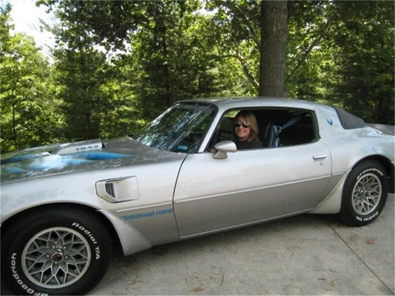Large Picture of 1980 Pontiac Firebird Trans Am - $14,900.00 - 91A1