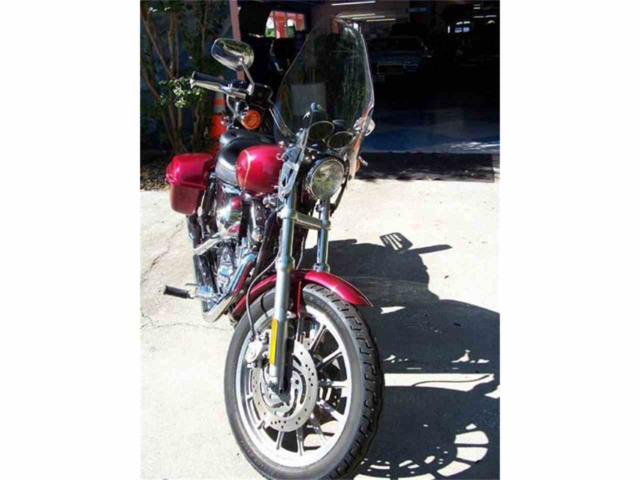 Large Picture of '04 Sportster located in Clearwater Florida - $6,300.00 - 91G4