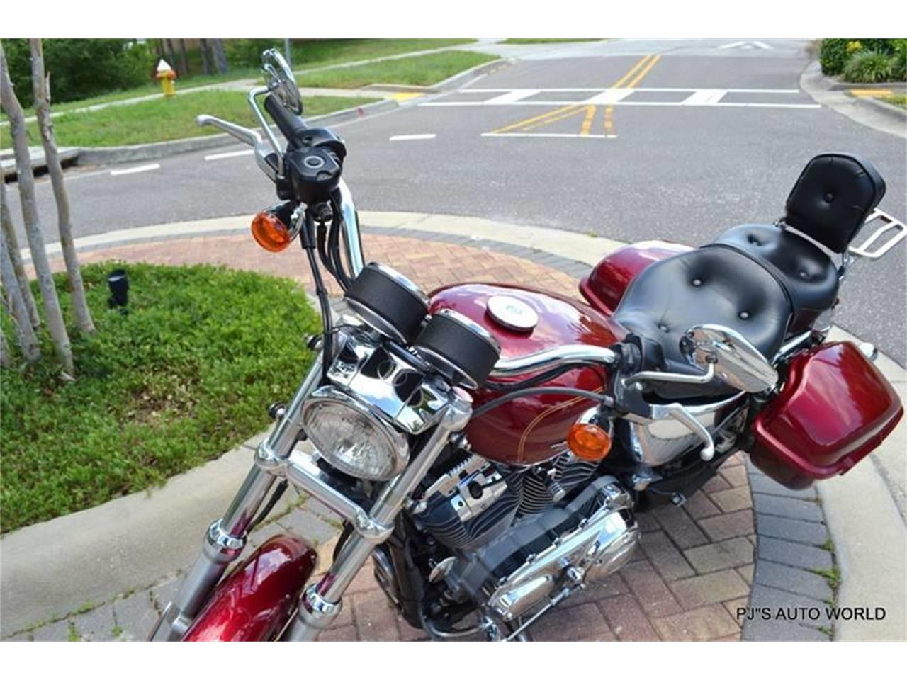 Large Picture of '04 Sportster - 91G4