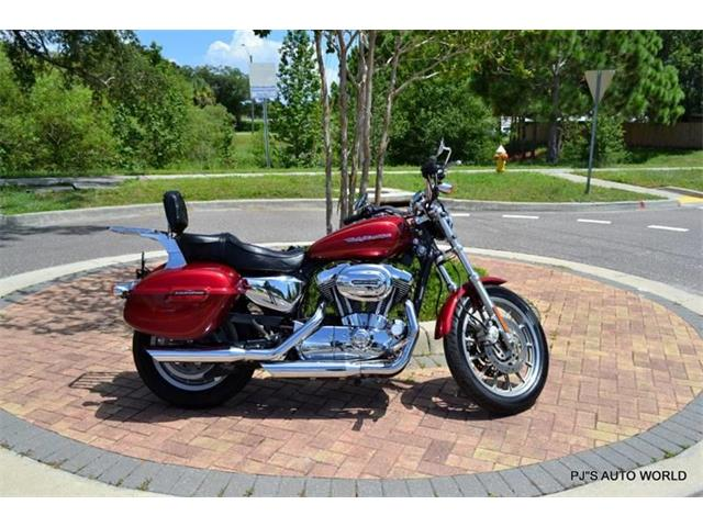 Picture of 2004 Sportster - $6,300.00 - 91G4