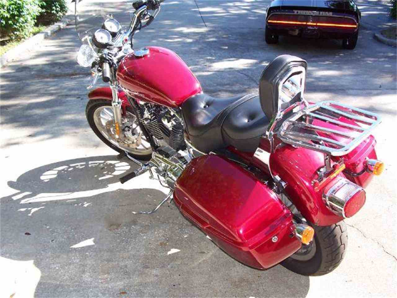 Large Picture of '04 Harley-Davidson Sportster located in Florida - $6,300.00 - 91G4