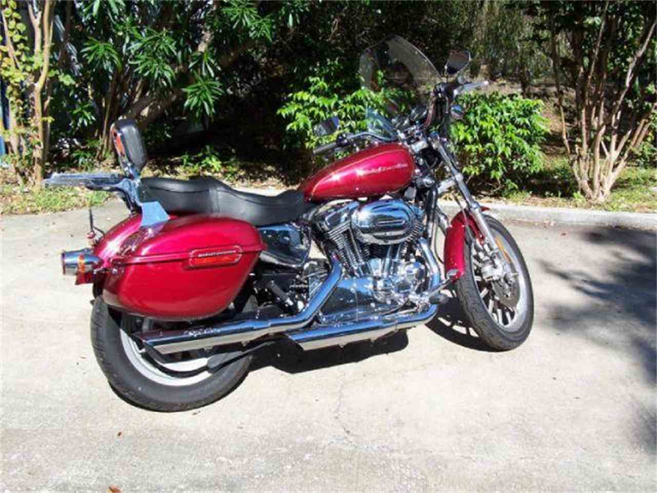 Large Picture of 2004 Harley-Davidson Sportster located in Clearwater Florida - $6,300.00 Offered by PJ's Auto World - 91G4