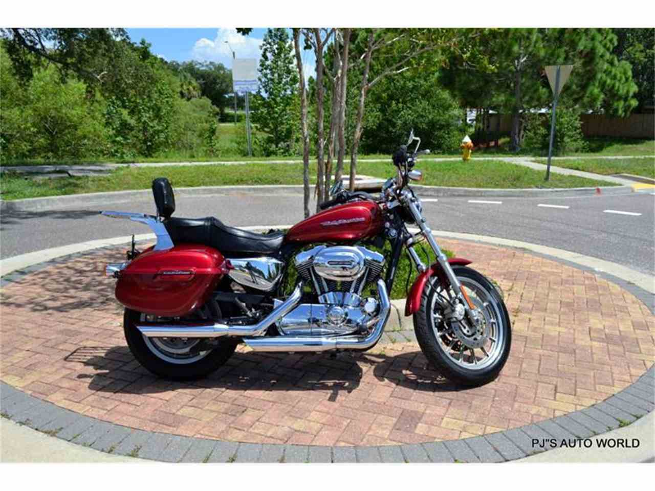 Large Picture of '04 Harley-Davidson Sportster - $6,300.00 Offered by PJ's Auto World - 91G4