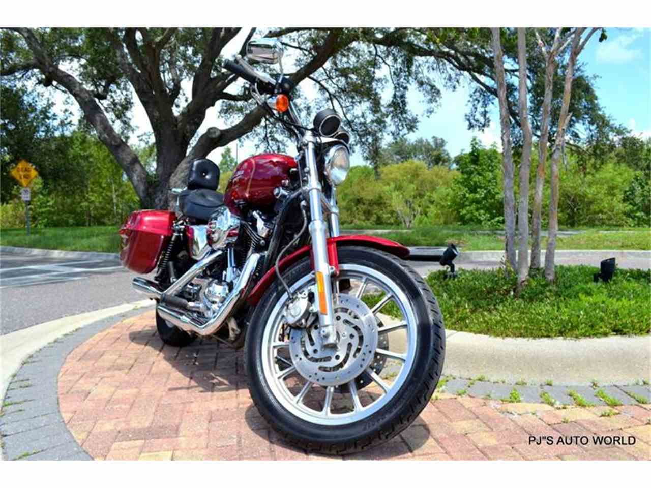 Large Picture of '04 Sportster - $6,300.00 Offered by PJ's Auto World - 91G4