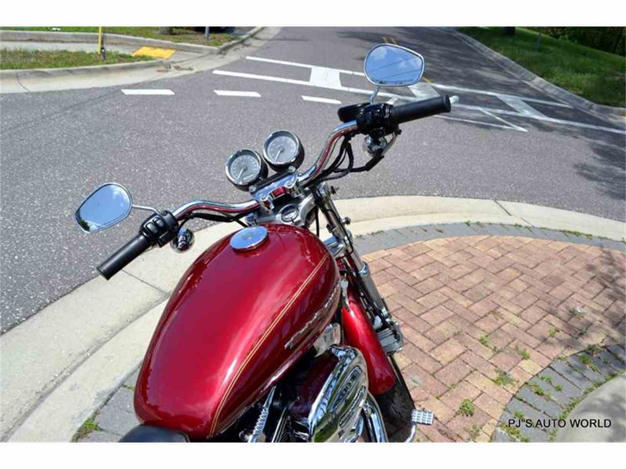 Large Picture of '04 Harley-Davidson Sportster Offered by PJ's Auto World - 91G4