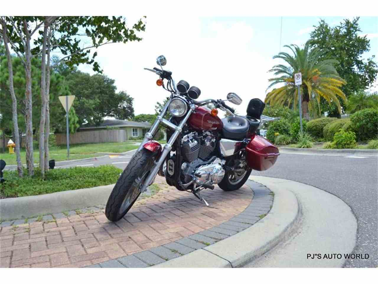 Large Picture of '04 Harley-Davidson Sportster - 91G4