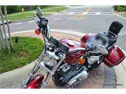 Picture of '04 Harley-Davidson Sportster Offered by PJ's Auto World - 91G4