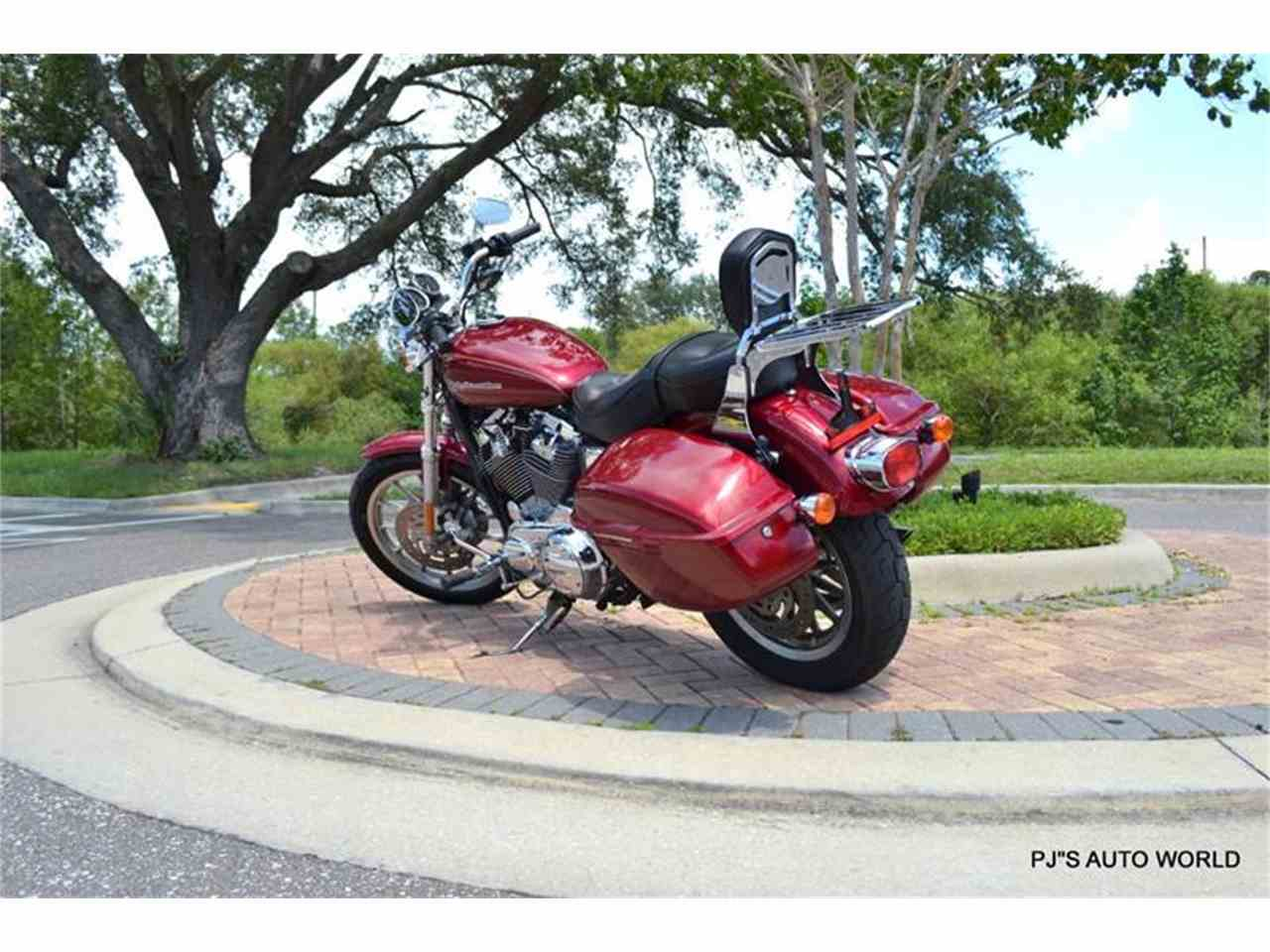 Large Picture of '04 Sportster located in Clearwater Florida Offered by PJ's Auto World - 91G4