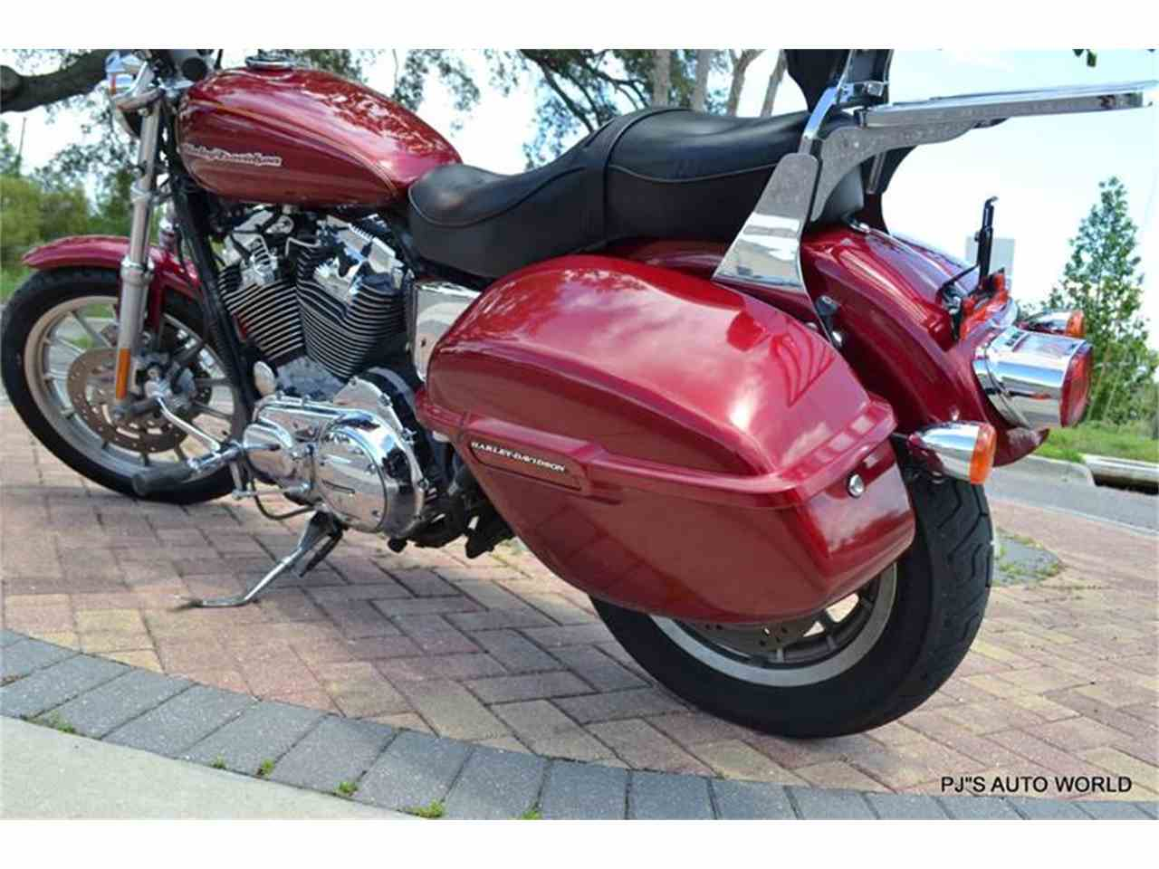 Large Picture of '04 Sportster located in Florida Offered by PJ's Auto World - 91G4