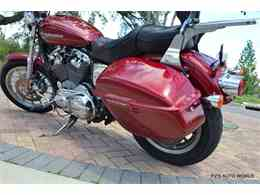 Picture of 2004 Harley-Davidson Sportster - 91G4
