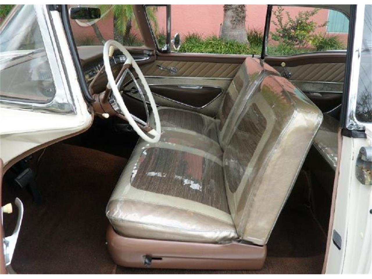 Large Picture of 1959 Ford Galaxie - 91GE