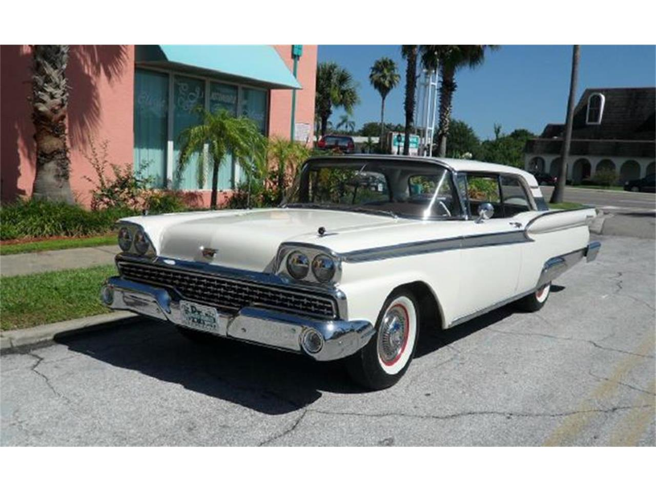 Large Picture of Classic 1959 Ford Galaxie Offered by PJ's Auto World - 91GE