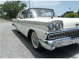 Picture of Classic '59 Ford Galaxie located in Clearwater Florida - $32,900.00 Offered by PJ's Auto World - 91GE
