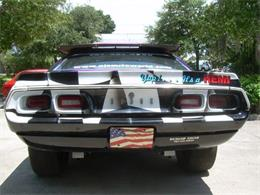 Picture of Classic '73 Challenger - 91GR