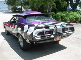 Picture of '73 Challenger - 91GR