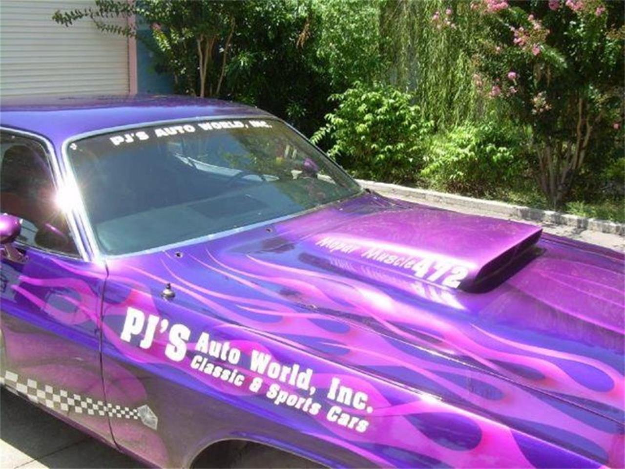 Large Picture of Classic '73 Dodge Challenger - $59,900.00 Offered by PJ's Auto World - 91GR