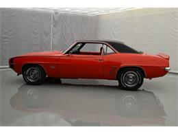 Picture of '69 Camaro located in Hickory North Carolina - $58,900.00 - 92DQ