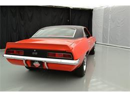 Picture of Classic '69 Camaro located in North Carolina - $58,900.00 - 92DQ