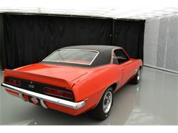 Picture of Classic 1969 Chevrolet Camaro - $58,900.00 - 92DQ