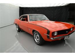 Picture of 1969 Camaro - $58,900.00 Offered by Paramount Classic Car Store - 92DQ