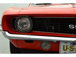 Picture of '69 Chevrolet Camaro located in North Carolina - $58,900.00 Offered by Paramount Classic Car Store - 92DQ