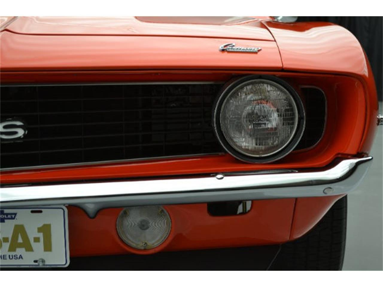 Large Picture of Classic 1969 Camaro - $58,900.00 Offered by Paramount Classic Car Store - 92DQ