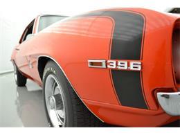 Picture of 1969 Camaro - 92DQ