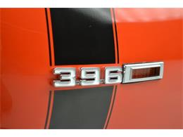Picture of Classic 1969 Camaro Offered by Paramount Classic Car Store - 92DQ