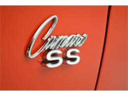 Picture of Classic 1969 Camaro located in North Carolina Offered by Paramount Classic Car Store - 92DQ