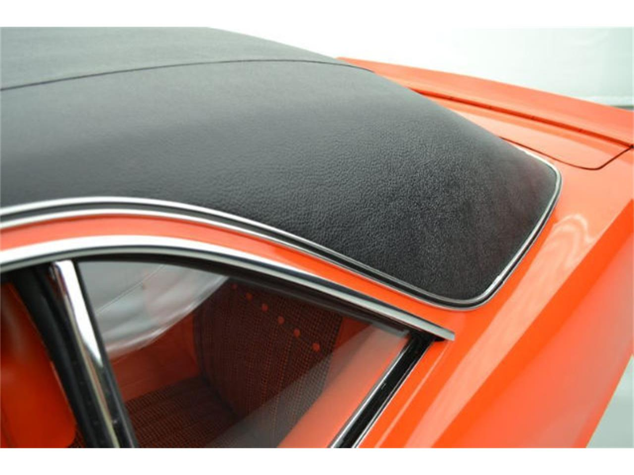 Large Picture of 1969 Chevrolet Camaro - $58,900.00 Offered by Paramount Classic Car Store - 92DQ
