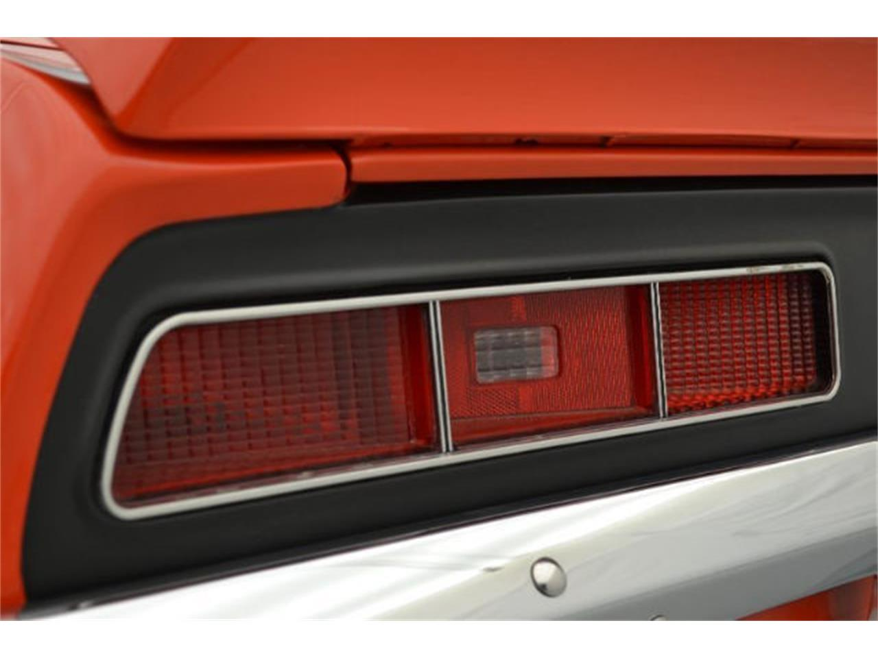 Large Picture of Classic 1969 Chevrolet Camaro Offered by Paramount Classic Car Store - 92DQ