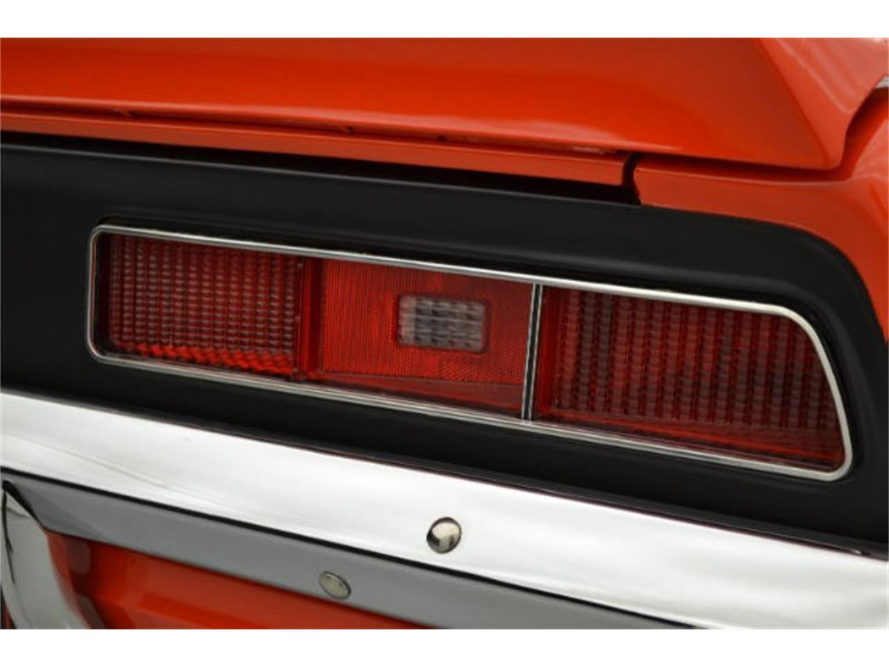 Large Picture of Classic '69 Camaro Offered by Paramount Classic Car Store - 92DQ