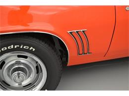 Picture of 1969 Camaro Offered by Paramount Classic Car Store - 92DQ
