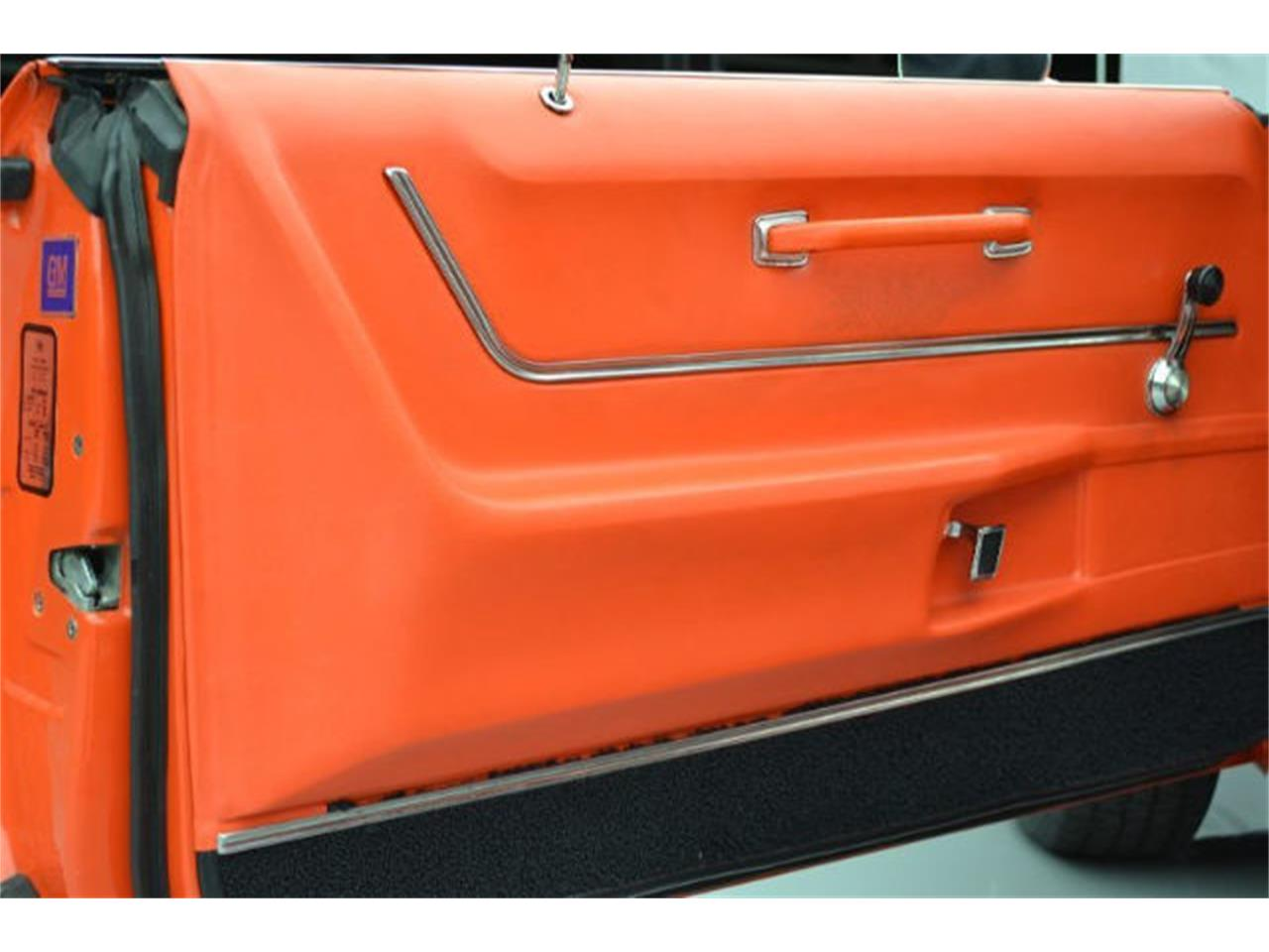 Large Picture of Classic 1969 Chevrolet Camaro located in North Carolina - $58,900.00 - 92DQ
