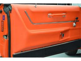 Picture of Classic 1969 Camaro - $58,900.00 Offered by Paramount Classic Car Store - 92DQ