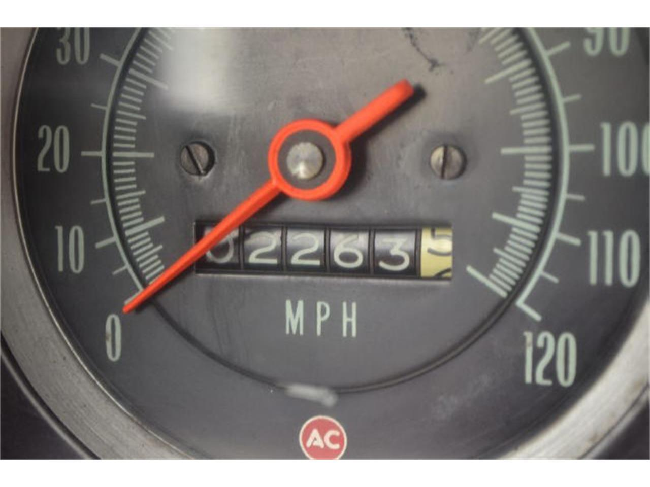 Large Picture of 1969 Camaro located in North Carolina - 92DQ