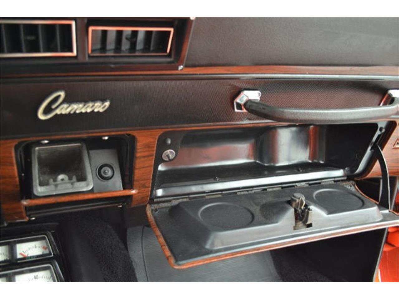 Large Picture of 1969 Chevrolet Camaro located in Hickory North Carolina Offered by Paramount Classic Car Store - 92DQ
