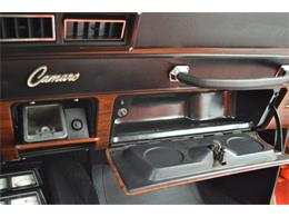Picture of '69 Chevrolet Camaro located in Hickory North Carolina Offered by Paramount Classic Car Store - 92DQ