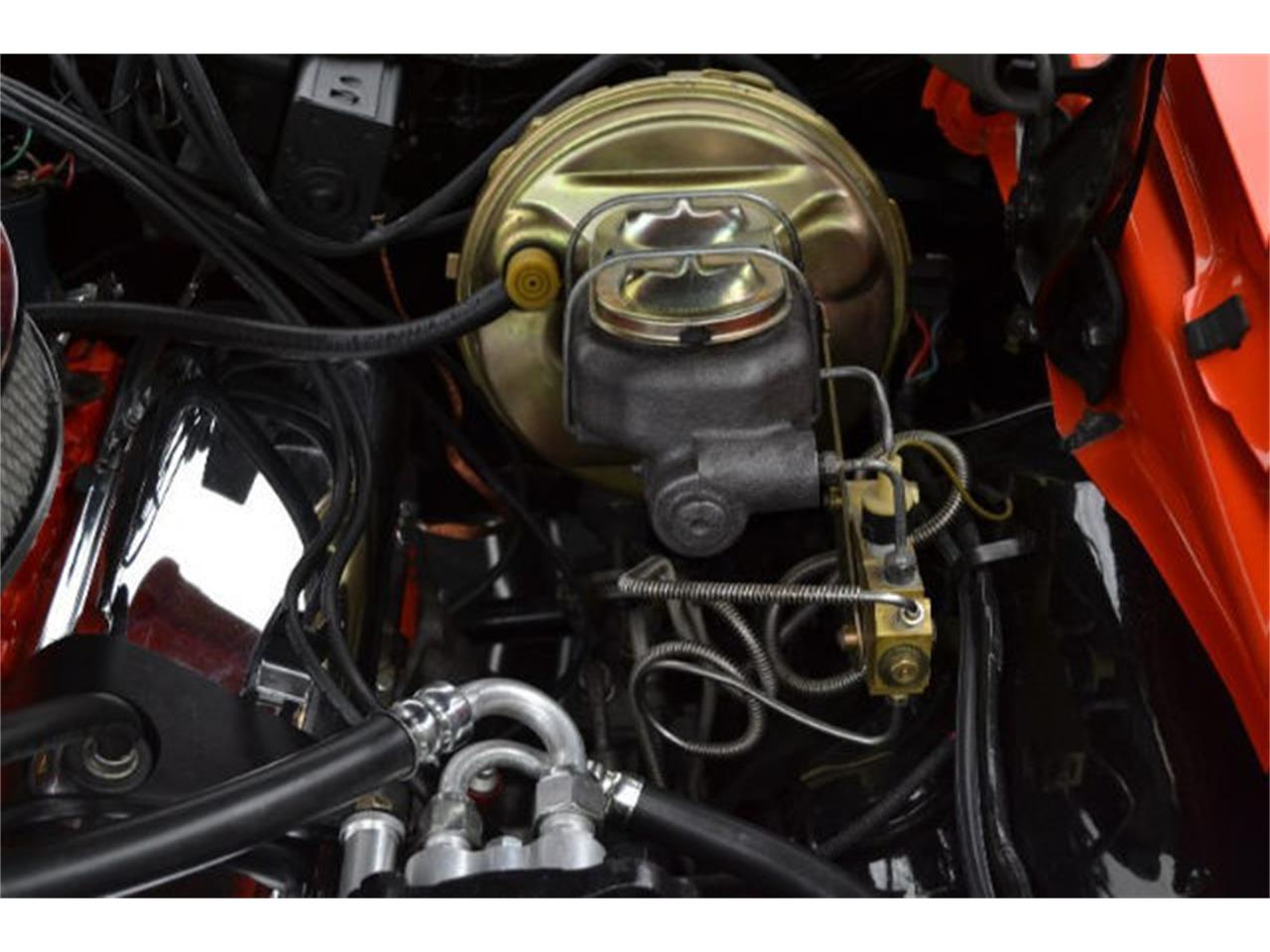 Large Picture of Classic '69 Chevrolet Camaro located in Hickory North Carolina - $58,900.00 - 92DQ