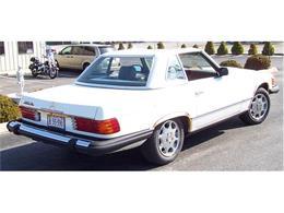 Picture of 1983 Mercedes-Benz 380SL located in Virginia - 92IP