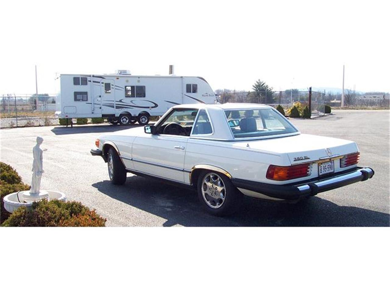 Large Picture of 1983 380SL - $7,500.00 - 92IP