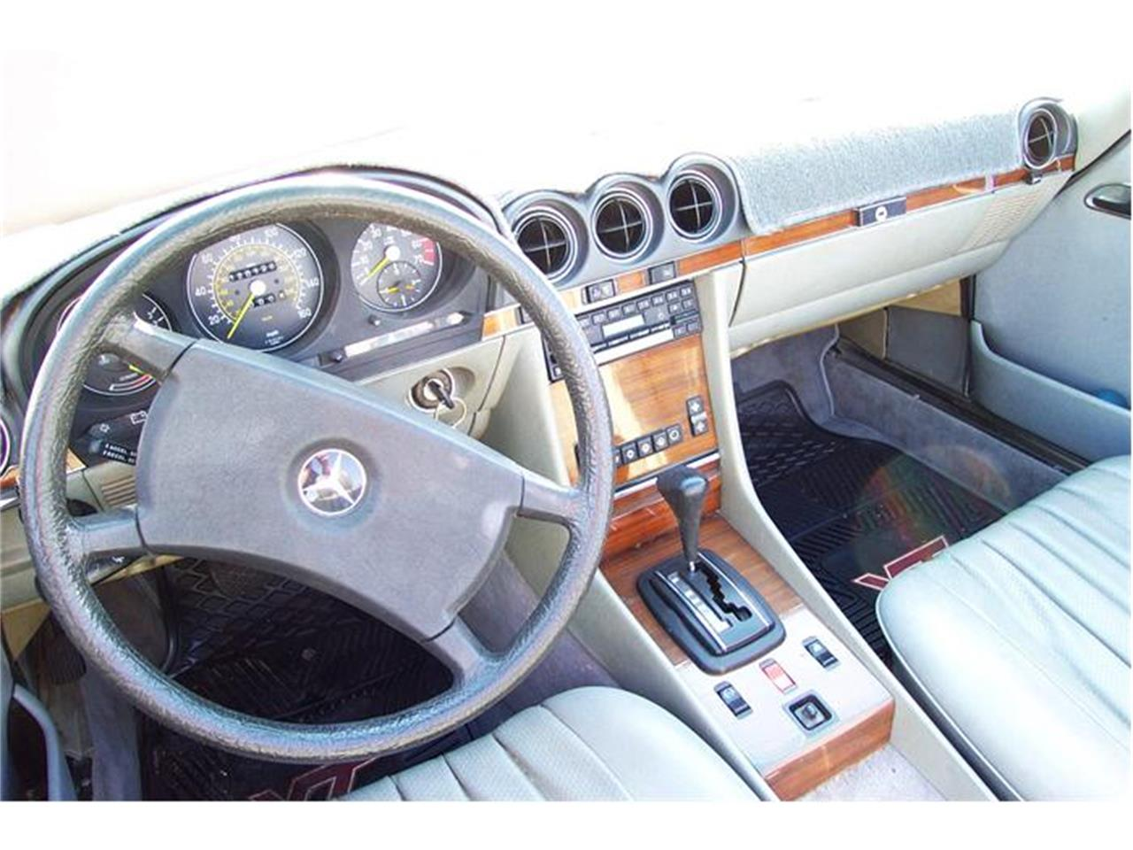 Large Picture of 1983 380SL located in Christiansburg Virginia - $7,500.00 - 92IP