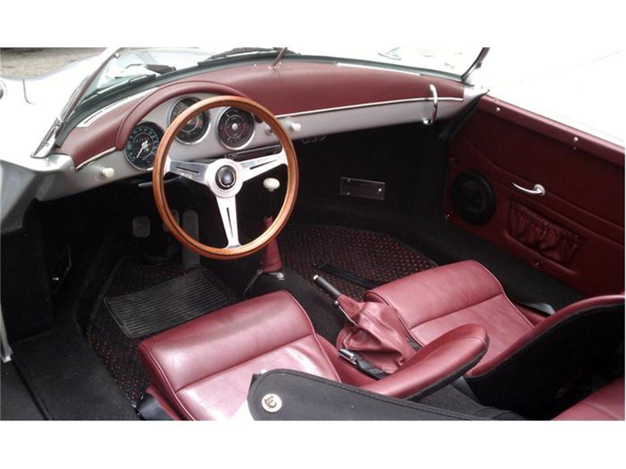 Large Picture of Classic '57 Porsche Speedster - $27,950.00 - 93BH