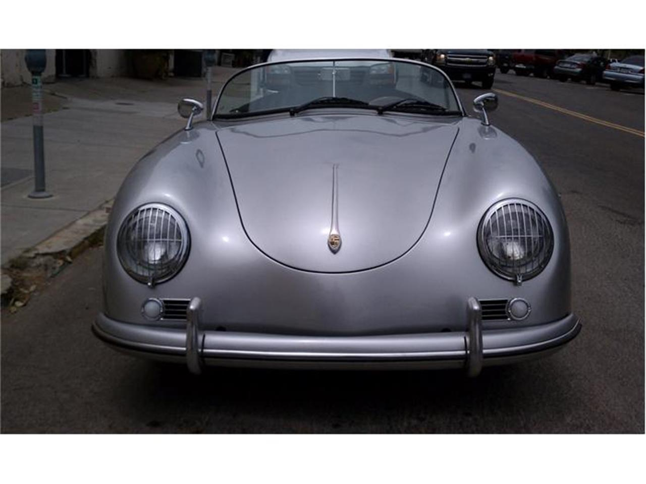 Large Picture of 1957 Speedster located in San Diego California - $27,950.00 - 93BH