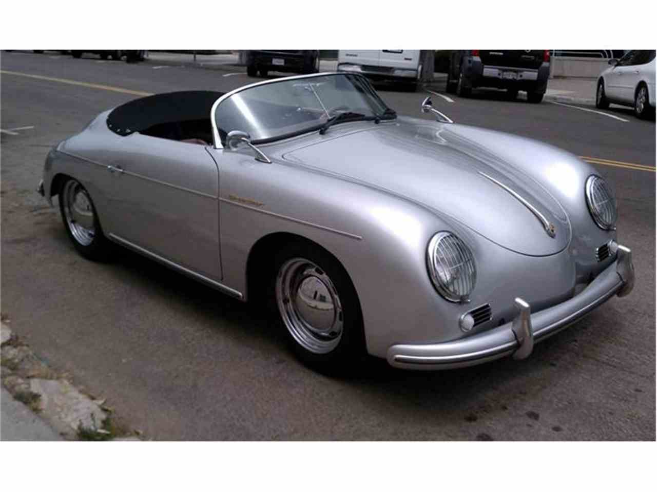 Large Picture of '57 Speedster - 93BH